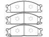 Brake Pad Set:26296-AA050